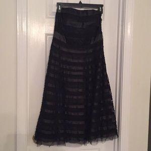 White House/Black Market Size: 6 Dress